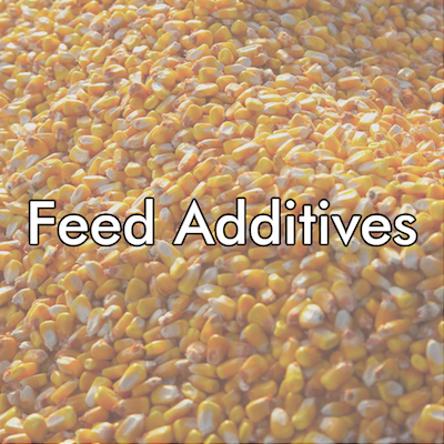 Industry - Feed Additives